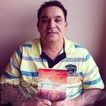 Antero Silva