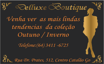 delluxeboutique