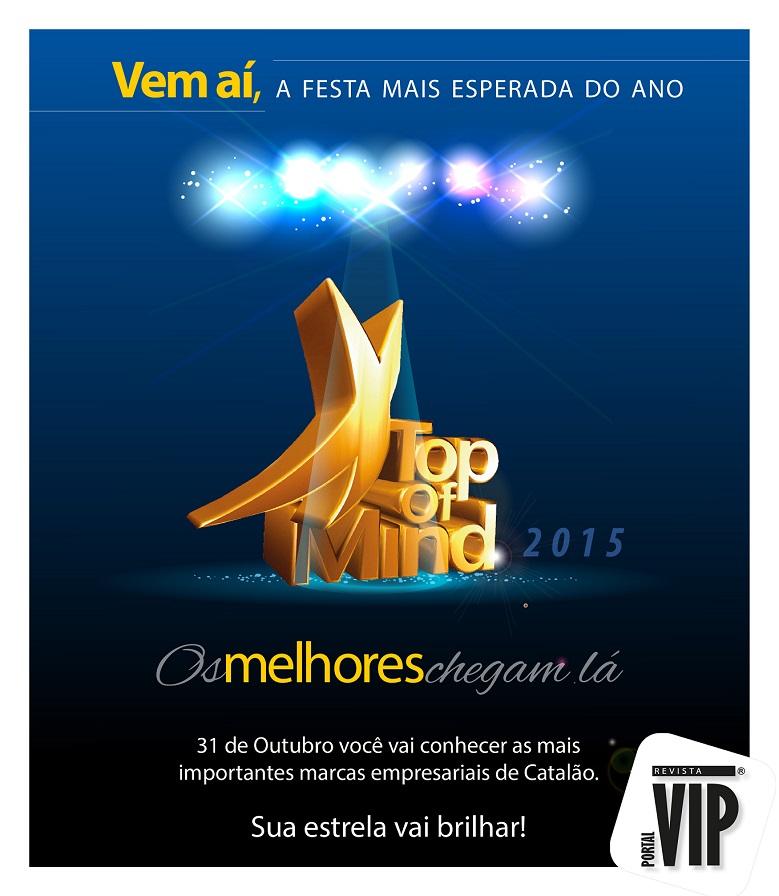 Divulgação - TopOfMind2015-01