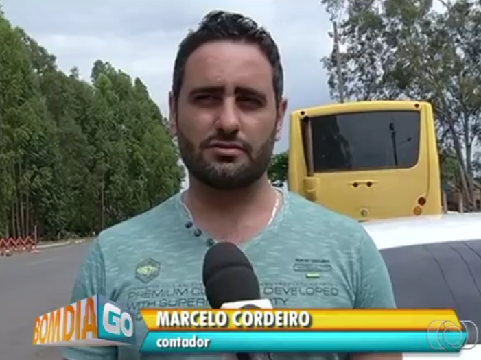 Marcelo Cordeiro