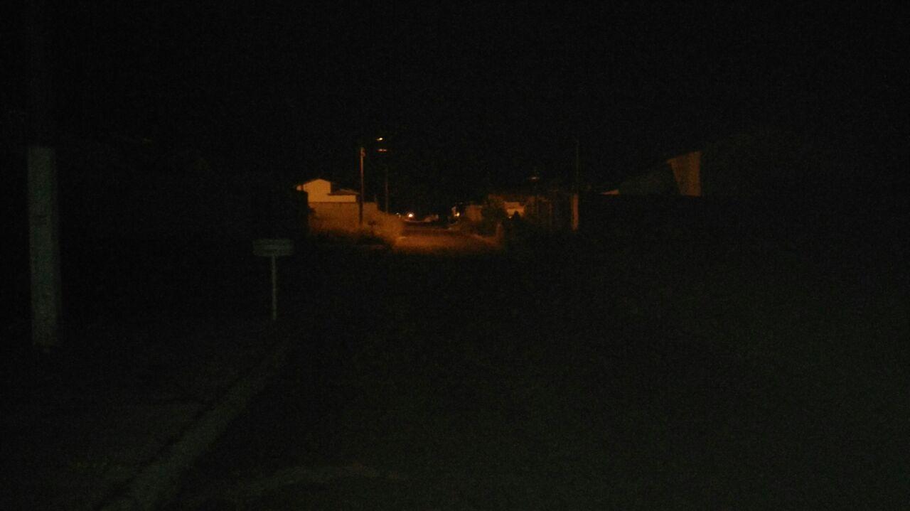 Rua 2001 no Paineiras