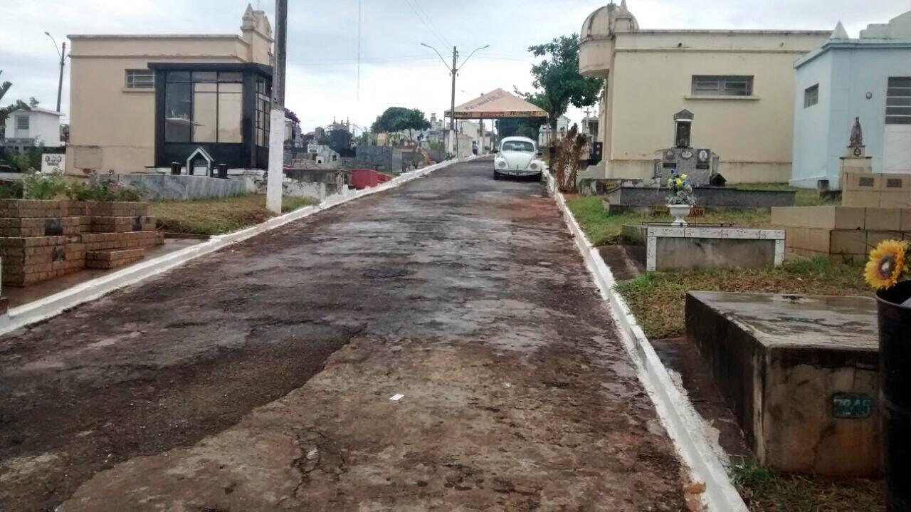 Cemitério Municipal (4)