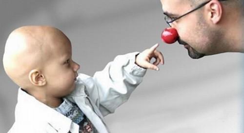 cancer-infantojuvenil