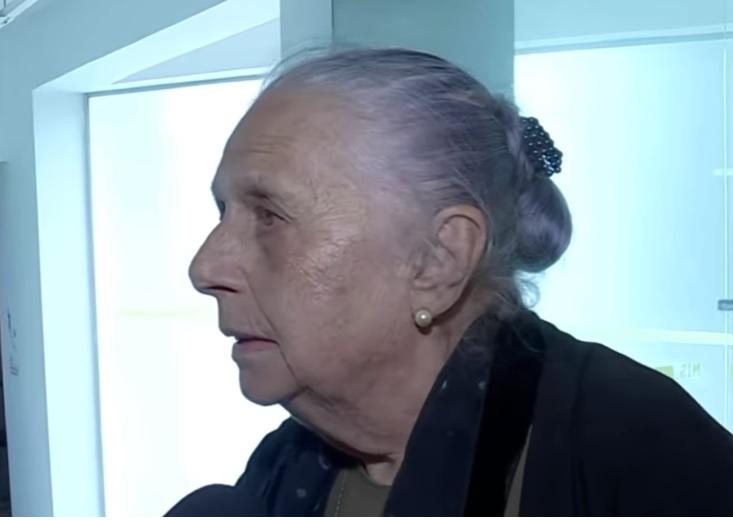 Depoimentos Para Mãe: DEPOIMENTO DE MERCEDES CARRASCAL, MÃE DO JORNALISTA