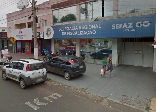 SEMANA DE CONCILIAÇÃO DO ESTADO DE GOIÁS VAI ATÉ SEXTA-FEIRA (08/11) COM DESCONTOS DE ATÉ 98% NO IPVA E ITCD; EM CATALÃO, ATENDIMENTO ESTÁ SENDO FEITO NA DELEGACIA REGIONAL DE FISCALIZAÇÃO