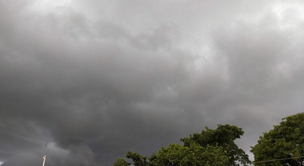 NOVO COMUNICADO DE ALERTA DE CHUVAS FORTES FOI EMITIDO PELO LABORATÓRIO DE CLIMATOLOGIA DA UFCAT NESTA QUARTA-FEIRA (04)