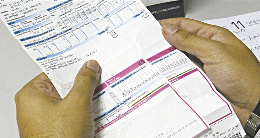 LIMINAR SUSPENDE COBRANÇA DE MAIS DE R$ 75 MIL FEITA PELA ENEL À CONSUMIDORA DE CATALÃO