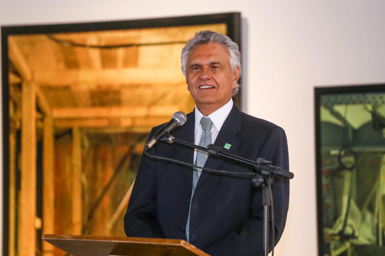 CAIADO É O GOVERNADOR MAIS POPULAR DO BRASIL NAS REDES SOCIAIS; AFIRMAÇÃO É DA FOLHA DE SÃO PAULO