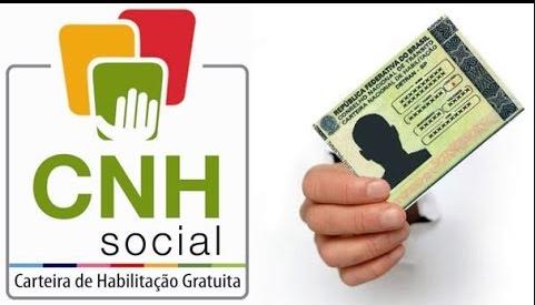 DETRAN DIVULGA LISTA DE CLASSIFICADOS DO CHN SOCIAL; VEJA A LISTA NO BLOG DO BADIINHO