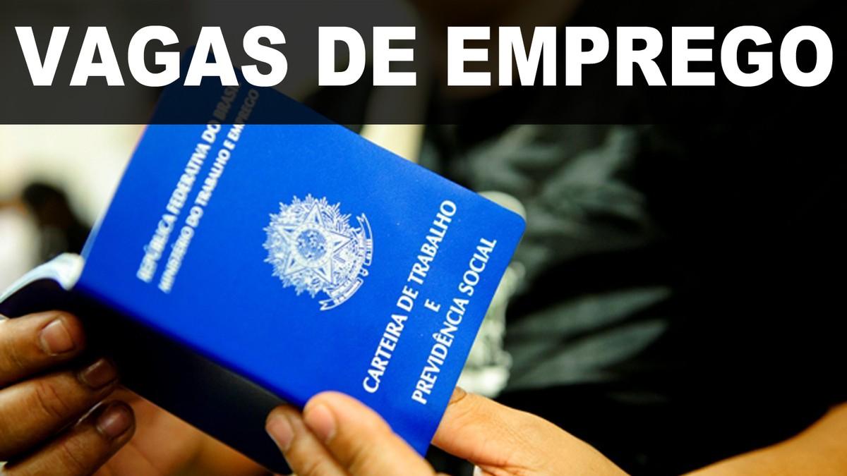 OPORTUNIDADE DE EMPREGO; VEJA NO BLOG DO BADIINHO AS 27 VAGAS OFERTADAS PELA SETRAER NESTA SEGUNDA-FEIRA (17/02)