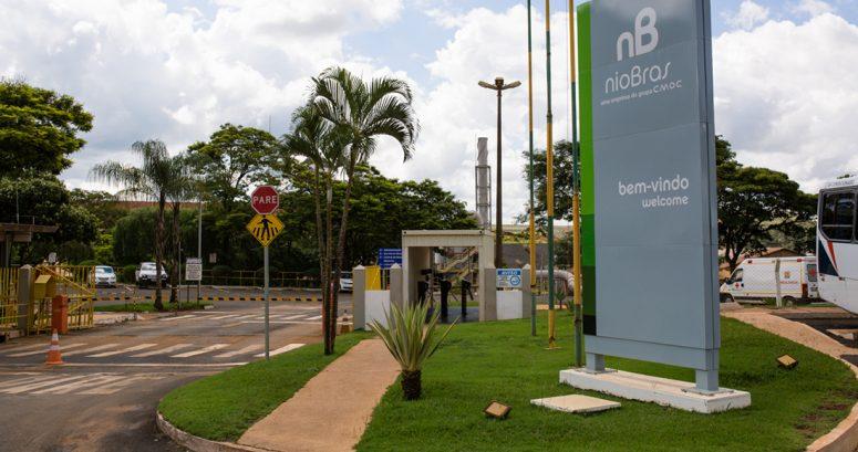 CAI DECISÃO LIMINAR DA MINERADORA CMOC PARA TRANSPORTE COLETIVO DE FUNCIONÁRIOS