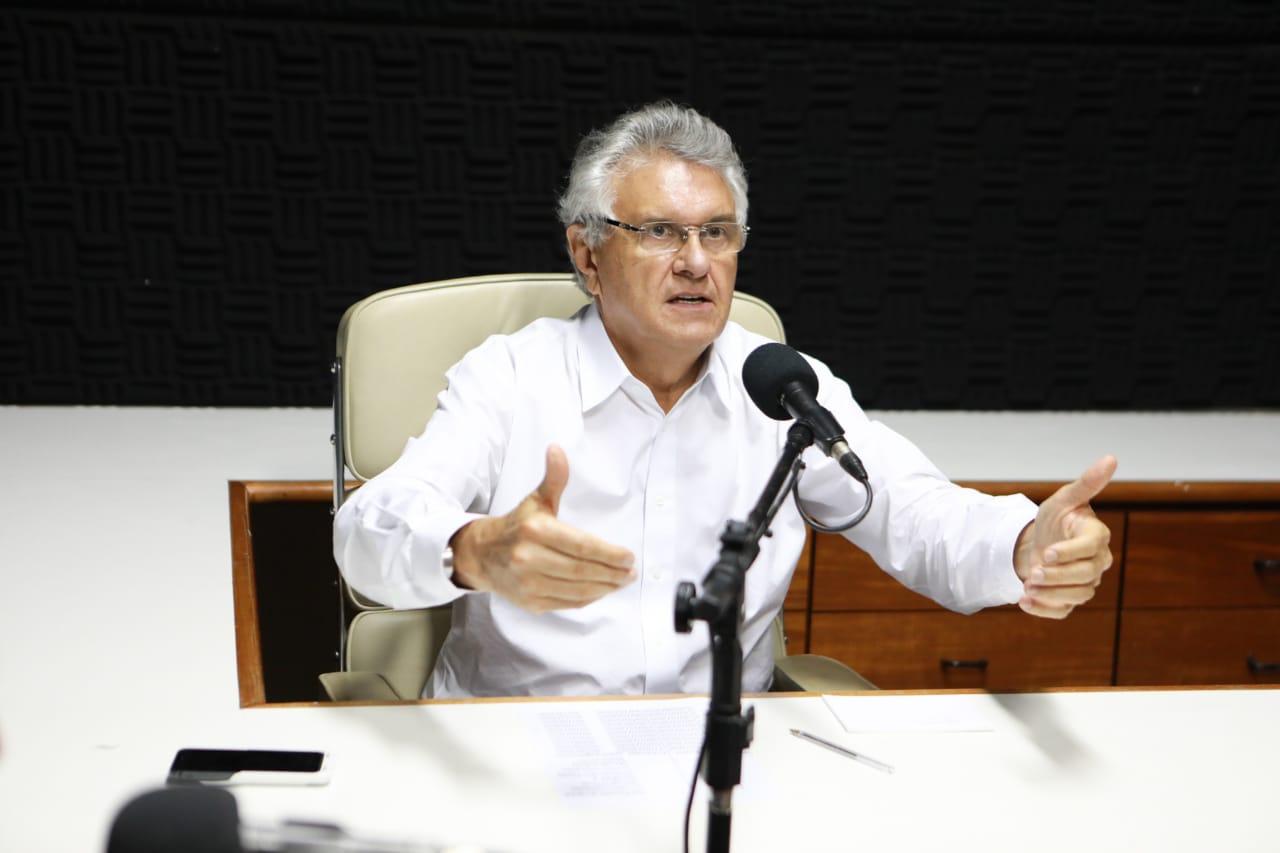 GOVERNO DE GOIÁS PRORROGA ISOLAMENTO ATÉ 19 DE ABRIL; VEJA AS MUDANÇAS NO BLOG DO BADIINHO
