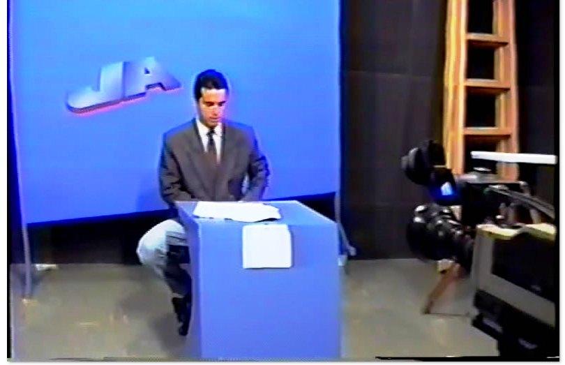 TV ANHANGUERA ENCERRA CICLO DE QUASE 25 ANOS EM CATALÃO