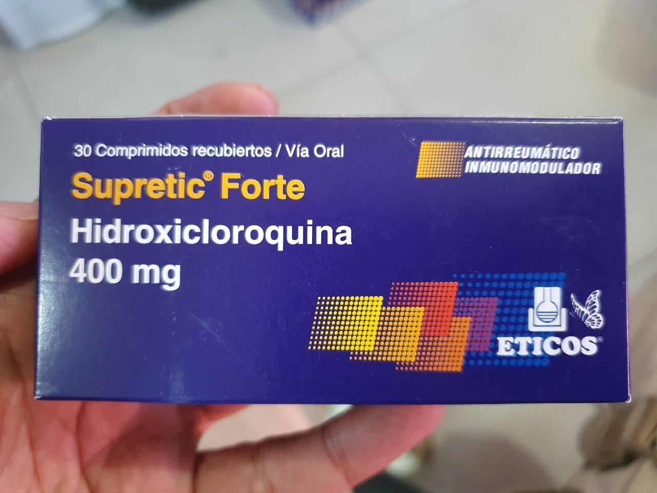 PRF DE GOIÁS APREENDE CARREGAMENTO DE HIDROXICLOROQUINA CONTRABANDEADA DO PARAGUAI