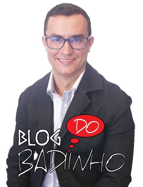 Logo Blog do Badiinho